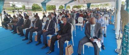 Made in Togo : une grande mascarade des autorités